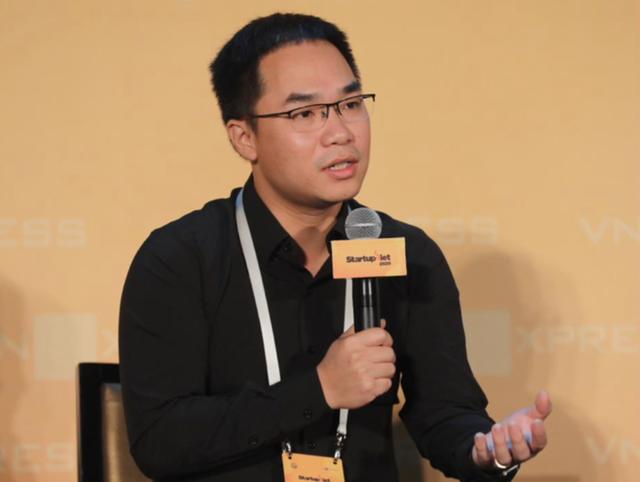 Cựu cán bộ và sinh viên ĐH Bách Khoa góp vốn lập quỹ đầu tư startup: Mục tiêu quy mô 10 triệu USD - Ảnh 2.