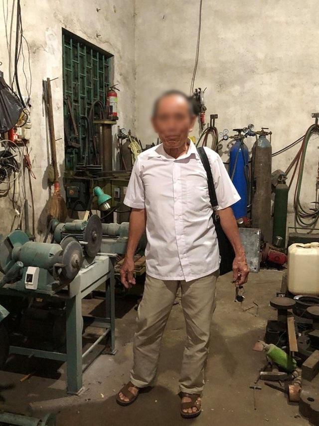 Chuyện lạ ở Hà Nội: Cụ ông U80 dùng cân đếm tiền, có 11 vợ, người trẻ nhất mới hơn 20 tuổi - Ảnh 1.