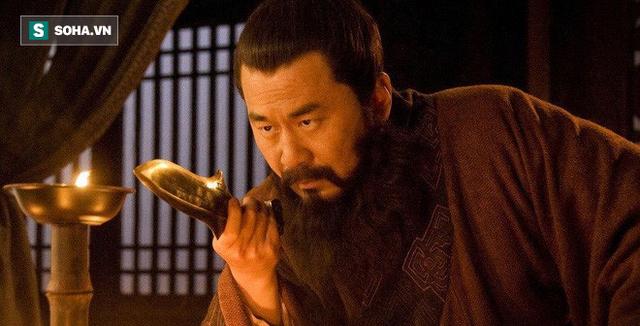 Tài năng vượt xa Gia Cát Lượng, nếu nhân vật này không chết, Tào Tháo không dám xưng vương (Phần 1) - Ảnh 1.
