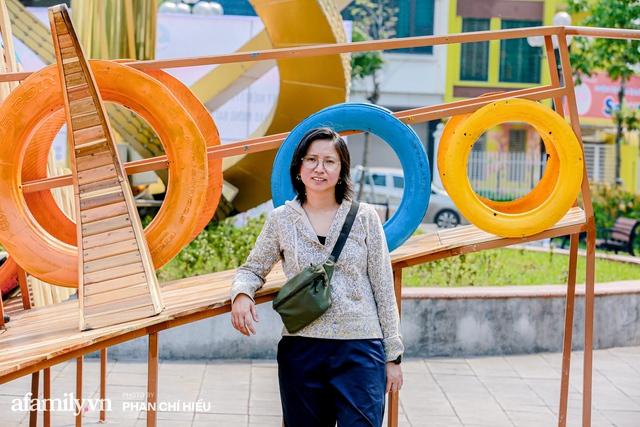 Người Việt duy nhất lọt danh sách 100 phụ nữ của năm 2020 trên toàn thế giới, kể về cuộc gọi kỳ lạ từ phóng viên đài BBC làm nên cột mốc quan trọng trong sự nghiệp - Ảnh 16.