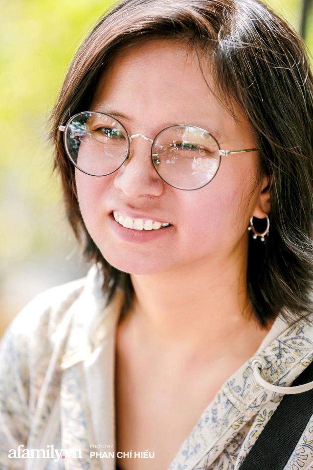 Người Việt duy nhất lọt danh sách 100 phụ nữ của năm 2020 trên toàn thế giới, kể về cuộc gọi kỳ lạ từ phóng viên đài BBC làm nên cột mốc quan trọng trong sự nghiệp - Ảnh 17.