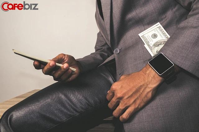 Cột mốc 23 tuổi đánh dấu số mệnh giàu sang, an nhàn sau này của bạn: Có 7 mục tiêu tài chính bạn cần đạt trước khi bỏ lỡ! - Ảnh 1.