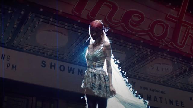 Rose (BlackPink) diện đầm siêu thực của Công Trí trong MV đầu tay - Ảnh 5.