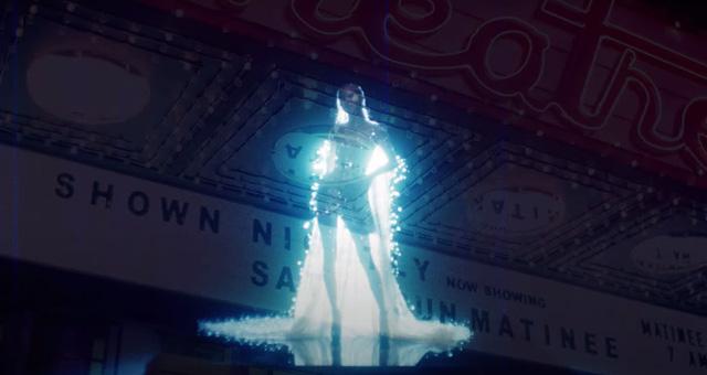 Rose (BlackPink) diện đầm siêu thực của Công Trí trong MV đầu tay - Ảnh 6.
