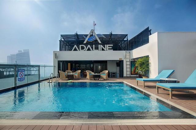 """Loạt khách sạn 4 sao Đà Nẵng giá rẻ """"giật mình"""": Chưa tới 500k/đêm, vị trí ngay trung tâm, có cả hồ bơi, ăn sáng miễn phí - Ảnh 3."""