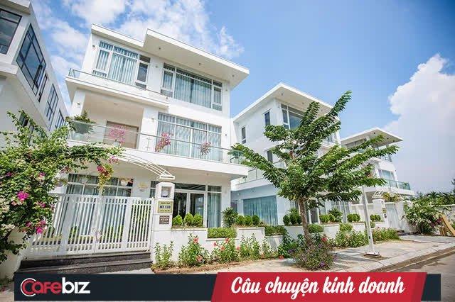 Đánh thuế cho căn nhà số 2: Công cụ siết chặt đầu cơ bất động sản dưới góc nhìn chuyên gia - Ảnh 2.
