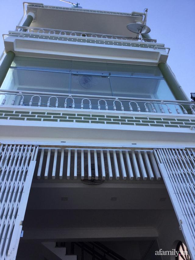 Căn nhà gói ghém bình yên với tiếng sóng biển vỗ về ở làng chài cách thành phố Nha Trang 15km - Ảnh 1.