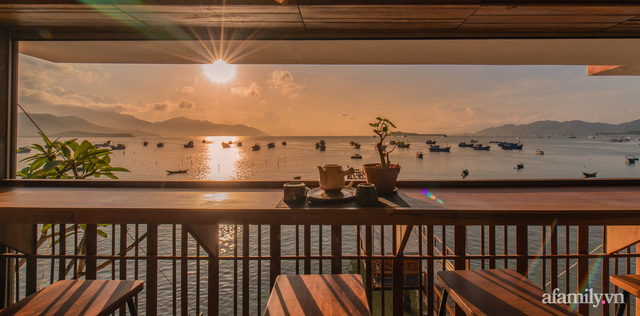 Căn nhà gói ghém bình yên với tiếng sóng biển vỗ về ở làng chài cách thành phố Nha Trang 15km - Ảnh 13.