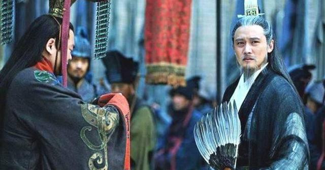 Kết quả khiến hậu chủ Thục Hán đập bàn tức giận - Ảnh 1.