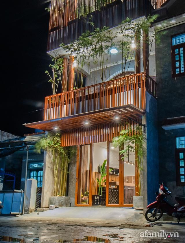 Căn nhà gói ghém bình yên với tiếng sóng biển vỗ về ở làng chài cách thành phố Nha Trang 15km - Ảnh 6.