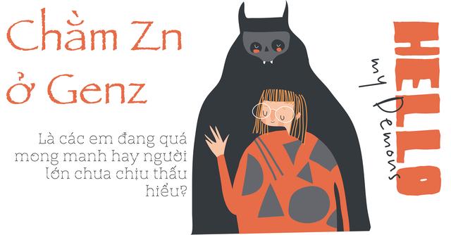 GenZ luôn miệng: Chằm Zn, phải chăng trầm cảm đã quá quen thuộc đến độ có thể tự đem ra trào phúng? - Ảnh 2.