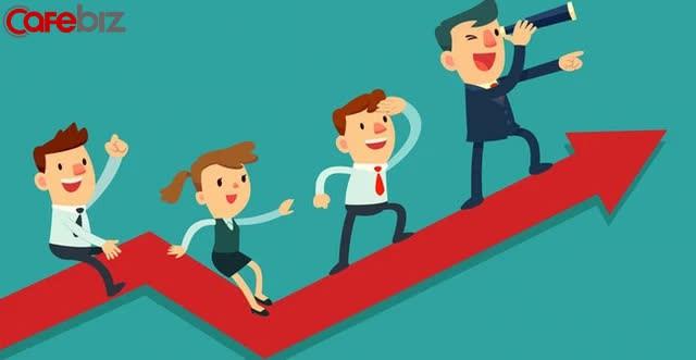 Người không có thiên phú sẽ chẳng thể thành công ư? Không phải, nhưng muốn thành công thì nhất định phải biết 3 điều - Ảnh 4.