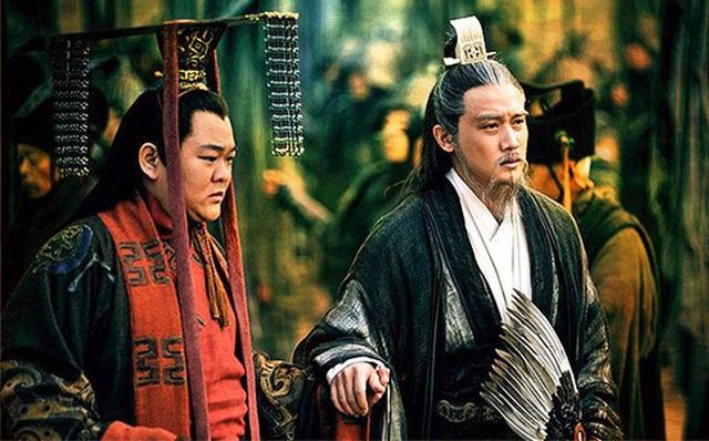 Kỳ tài Thục Hán sánh ngang Bàng Thống, chức vụ cao hơn Triệu Vân, được Lưu Bị ưu ái nhưng cuối cùng bị giáng làm dân thường - Ảnh 3.