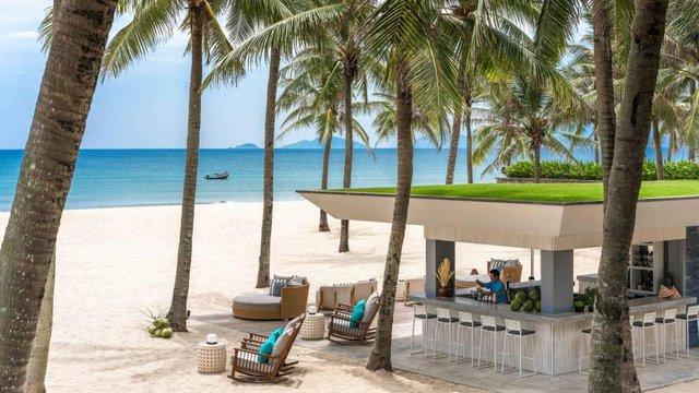 """Các resort sang chảnh bậc nhất Việt Nam bước vào cuộc đua đại hạ giá: Giảm trên 50% tiền phòng, giá """"sương sương"""" chưa tới 10 triệu đồng/đêm - Ảnh 2."""