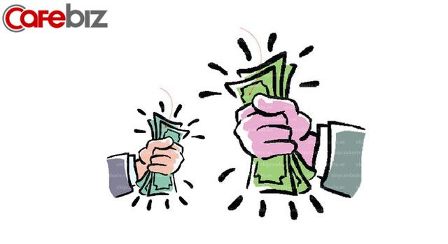 Không biết quản lý tài chính, đời này coi như... vứt: 7 mục tiêu cần đạt được trước 30 tuổi - Ảnh 1.
