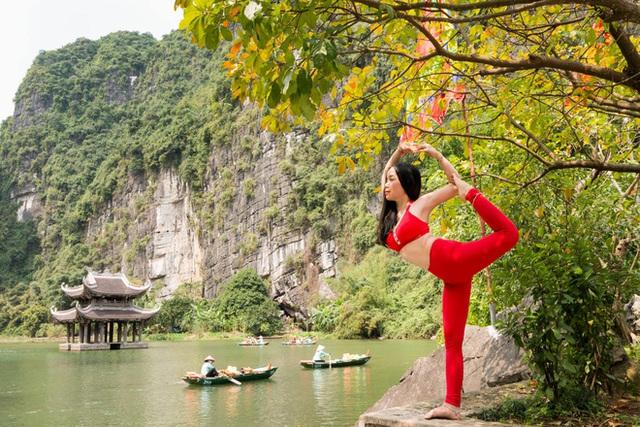 Cô gái vàng Yoga VN tiết lộ thời điểm thần thánh nên tập Yoga, 5 giải pháp để làm mới thân và tâm - Ảnh 12.