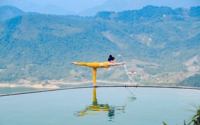 Cô gái vàng Yoga VN tiết lộ thời điểm thần thánh nên tập Yoga, 5 giải pháp để làm mới thân và tâm - Ảnh 15.