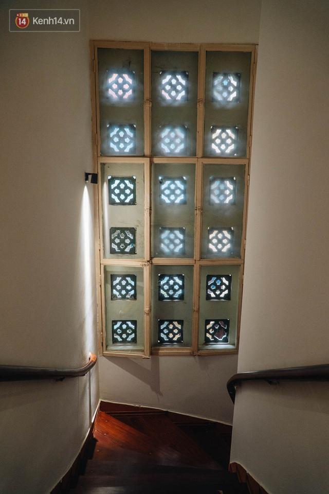Chuyện ít người biết về căn biệt thự cổ 110 năm tuổi ở Hà Nội, có cả sàn nhảy đầm cho giới thượng lưu - Ảnh 18.