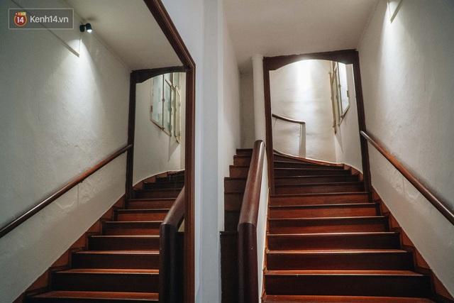 Chuyện ít người biết về căn biệt thự cổ 110 năm tuổi ở Hà Nội, có cả sàn nhảy đầm cho giới thượng lưu - Ảnh 22.
