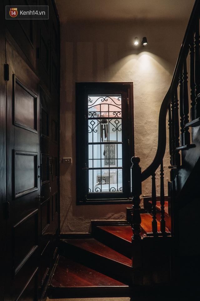 Chuyện ít người biết về căn biệt thự cổ 110 năm tuổi ở Hà Nội, có cả sàn nhảy đầm cho giới thượng lưu - Ảnh 24.