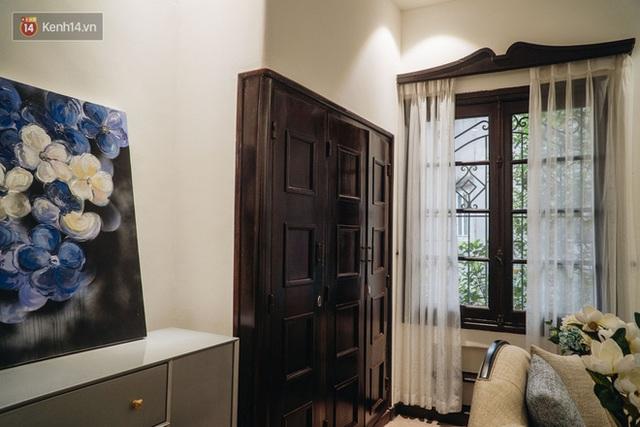 Chuyện ít người biết về căn biệt thự cổ 110 năm tuổi ở Hà Nội, có cả sàn nhảy đầm cho giới thượng lưu - Ảnh 27.