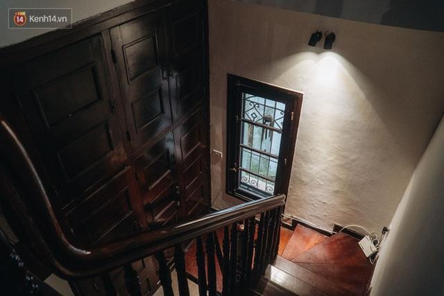 Chuyện ít người biết về căn biệt thự cổ 110 năm tuổi ở Hà Nội, có cả sàn nhảy đầm cho giới thượng lưu - Ảnh 29.