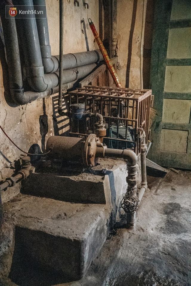 Chuyện ít người biết về căn biệt thự cổ 110 năm tuổi ở Hà Nội, có cả sàn nhảy đầm cho giới thượng lưu - Ảnh 31.