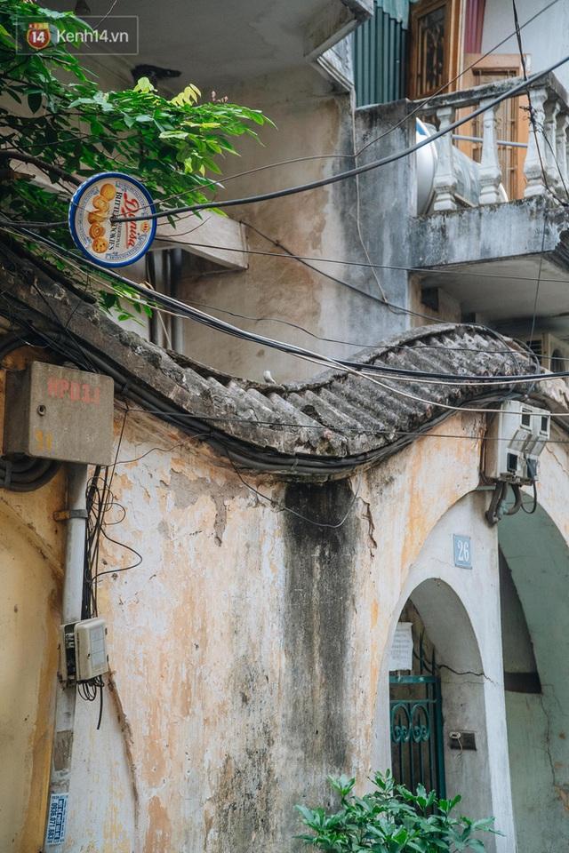 Chuyện ít người biết về căn biệt thự cổ 110 năm tuổi ở Hà Nội, có cả sàn nhảy đầm cho giới thượng lưu - Ảnh 11.