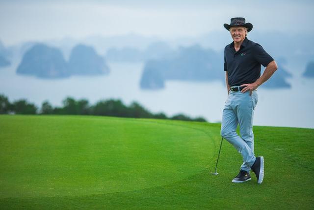 Vì sao du lịch golf gia tăng sức hút bất chấp đại dịch? - Ảnh 2.
