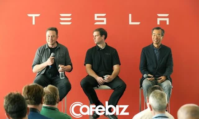 Tesla Mafia: Nhóm nhân viên, đồng nghiệp cũ của Elon Musk nghỉ việc, mở công ty riêng, tạo ra thế lực 30 tỷ USD cạnh tranh trực tiếp với Tesla - Ảnh 1.