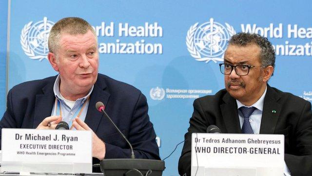 WHO: Đại dịch Covid-19 sẽ không chấm dứt trong năm nay dù đã có Vaccine - Ảnh 1.