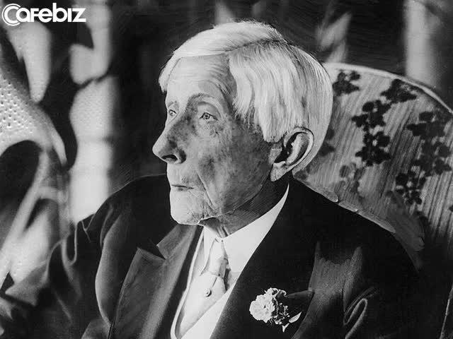 """Mắc nhiều bệnh mãn tính, bác sĩ nói chỉ sống được nhiều nhất 48 tuổi, sau cùng thọ tới 98 tuổi: Tỷ phú nước Mỹ chiến thắng số phận nhờ triết lý """"1 năm 4 mùa"""" - Ảnh 3."""