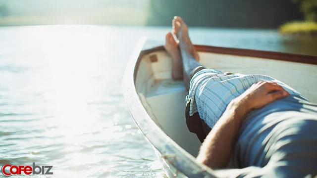 38 thói quen tốt giúp bạn lột xác, bắt đầu một năm mới đỏ cả sự nghiệp lẫn cuộc sống - Ảnh 2.