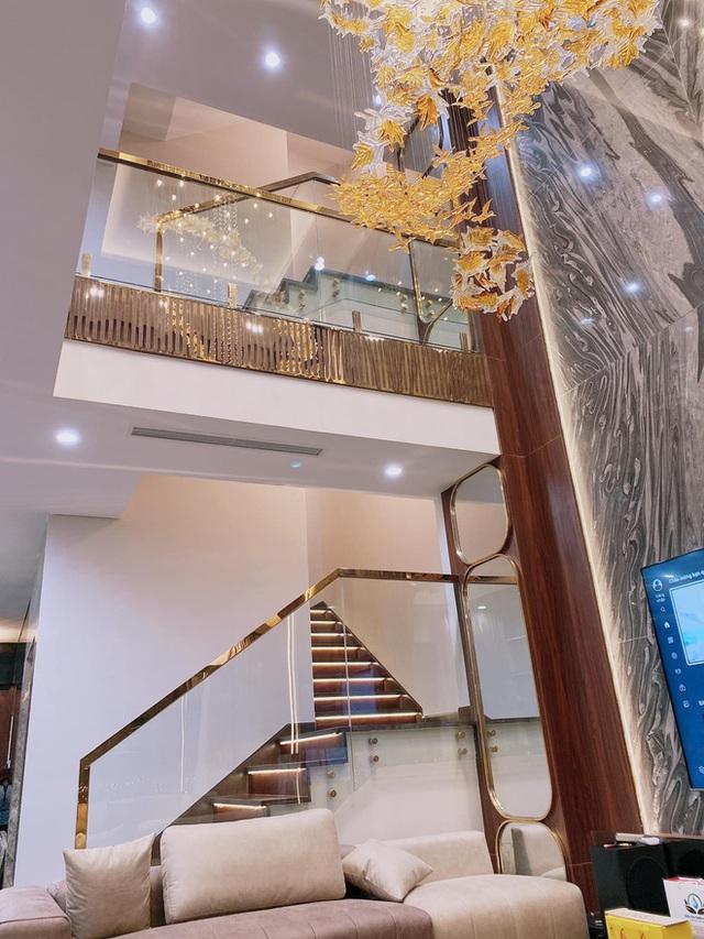 Biệt thự 500m2 trị giá 40 tỷ đồng của hot TikToker Việt có hơn 3.7 triệu followers - Ảnh 11.
