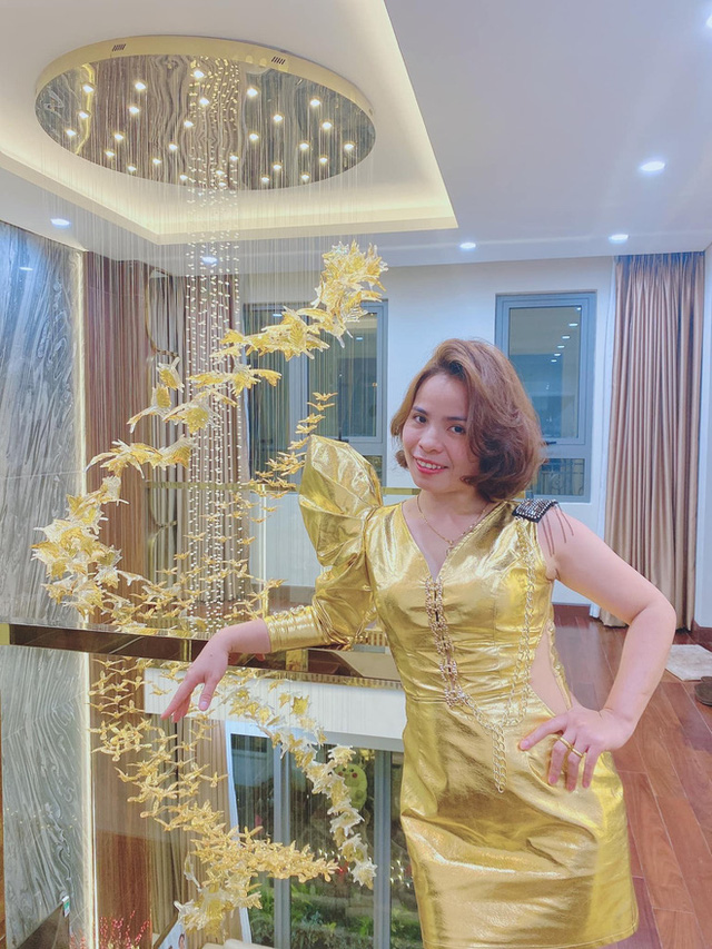 Biệt thự 500m2 trị giá 40 tỷ đồng của hot TikToker Việt có hơn 3.7 triệu followers - Ảnh 12.