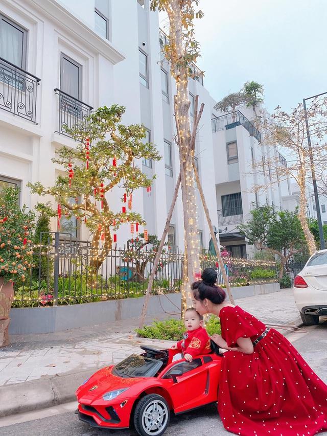 Biệt thự 500m2 trị giá 40 tỷ đồng của hot TikToker Việt có hơn 3.7 triệu followers - Ảnh 4.