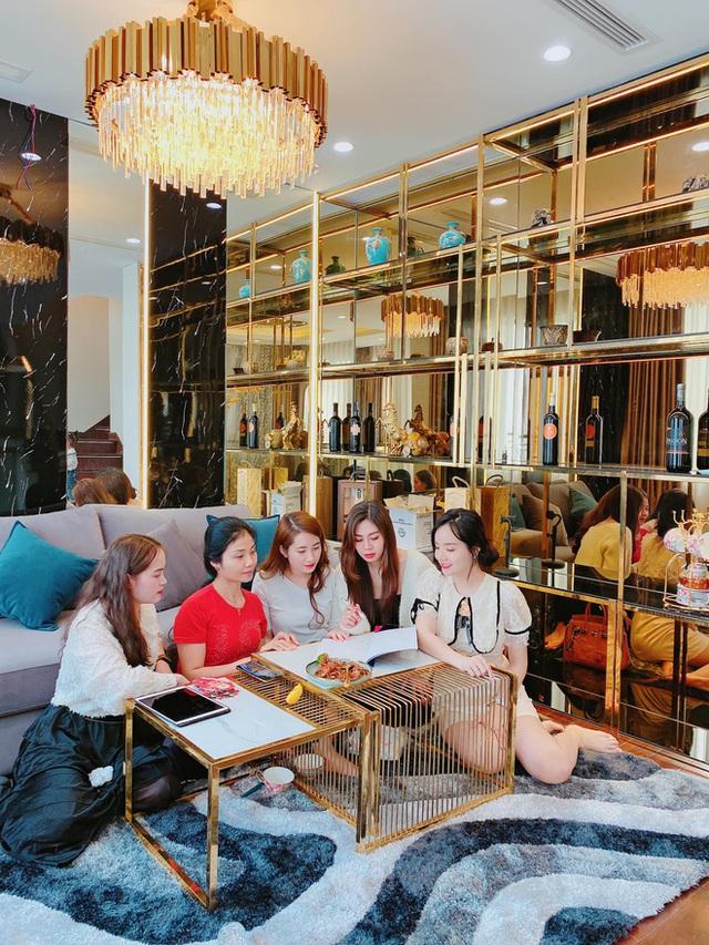 Biệt thự 500m2 trị giá 40 tỷ đồng của hot TikToker Việt có hơn 3.7 triệu followers - Ảnh 8.