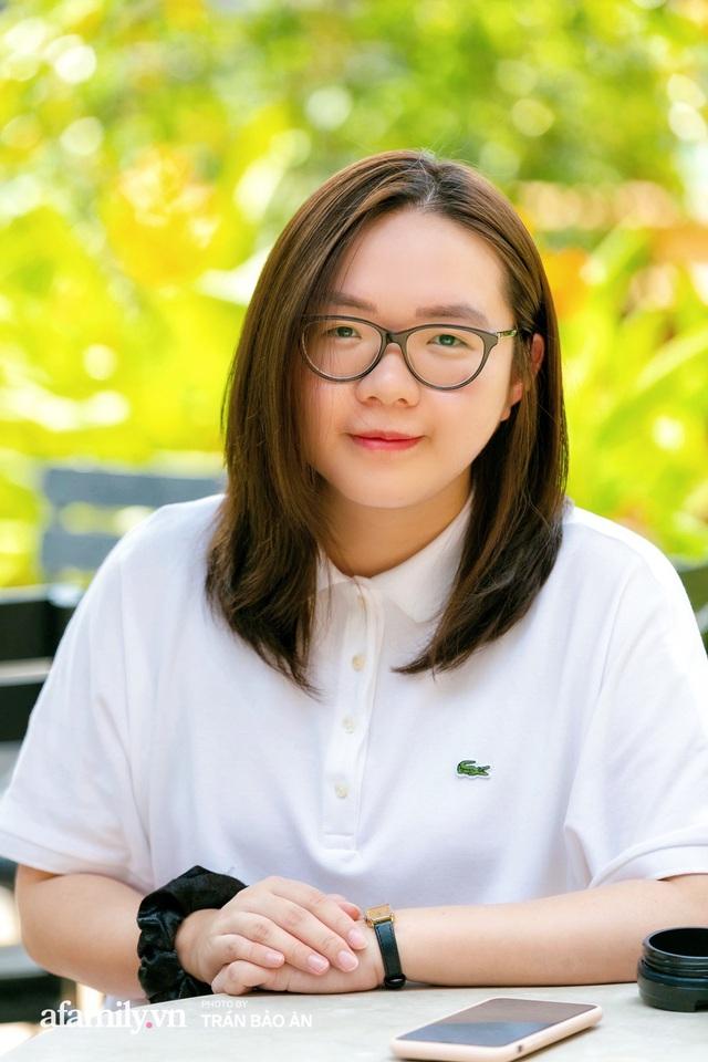 Nữ CEO kiêm tác giả phim hoạt hình Việt Nam duy nhất nhận giải thưởng của Liên Hợp Quốc và thời đại mà người lớn làm Youtube để bòn rút tâm hồn trẻ nhỏ!? - Ảnh 1.
