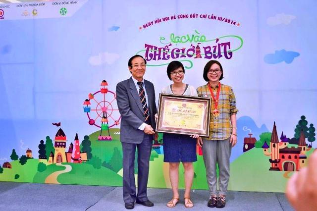 Nữ CEO kiêm tác giả phim hoạt hình Việt Nam duy nhất nhận giải thưởng của Liên Hợp Quốc và thời đại mà người lớn làm Youtube để bòn rút tâm hồn trẻ nhỏ!? - Ảnh 2.