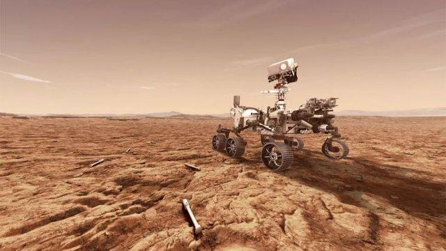 Chiếc hộp vàng kỳ bí chứa hi vọng của toàn nhân loại này đang cố gắng tạo ra oxy trên sao Hỏa - Ảnh 2.