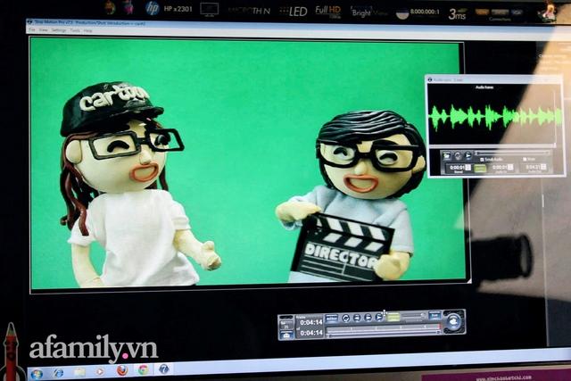 Nữ CEO kiêm tác giả phim hoạt hình Việt Nam duy nhất nhận giải thưởng của Liên Hợp Quốc và thời đại mà người lớn làm Youtube để bòn rút tâm hồn trẻ nhỏ!? - Ảnh 11.