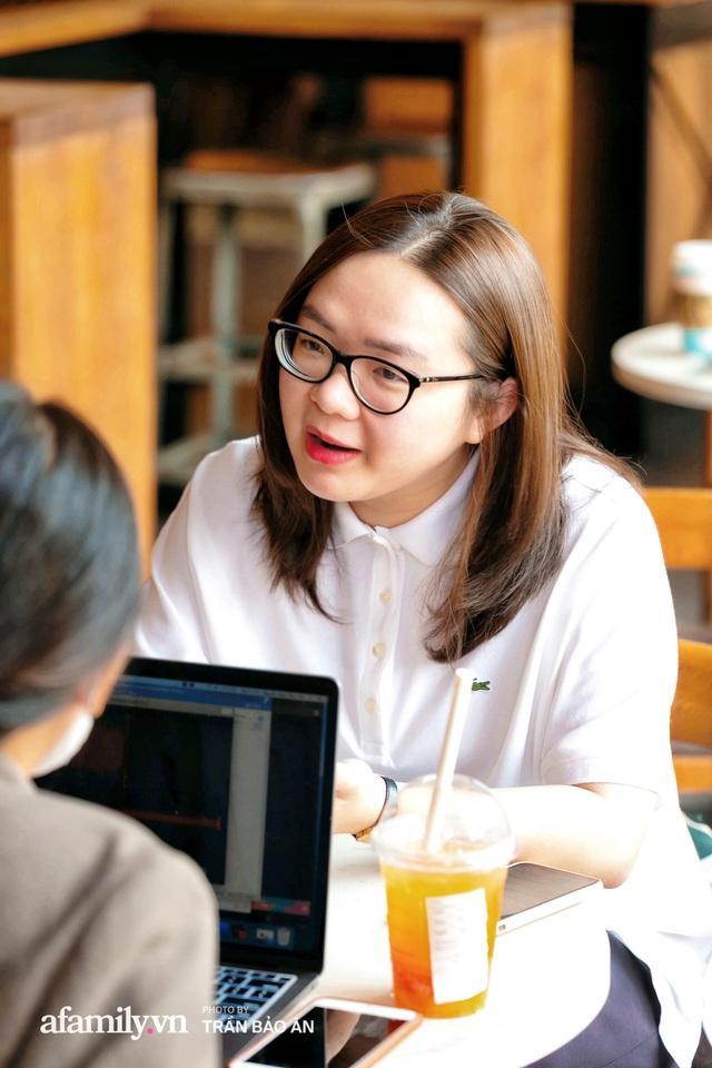 Nữ CEO kiêm tác giả phim hoạt hình Việt Nam duy nhất nhận giải thưởng của Liên Hợp Quốc và thời đại mà người lớn làm Youtube để bòn rút tâm hồn trẻ nhỏ!? - Ảnh 14.