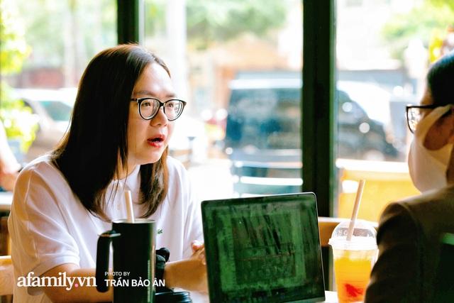 Nữ CEO kiêm tác giả phim hoạt hình Việt Nam duy nhất nhận giải thưởng của Liên Hợp Quốc và thời đại mà người lớn làm Youtube để bòn rút tâm hồn trẻ nhỏ!? - Ảnh 15.