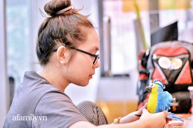 Nữ CEO kiêm tác giả phim hoạt hình Việt Nam duy nhất nhận giải thưởng của Liên Hợp Quốc và thời đại mà người lớn làm Youtube để bòn rút tâm hồn trẻ nhỏ!? - Ảnh 19.