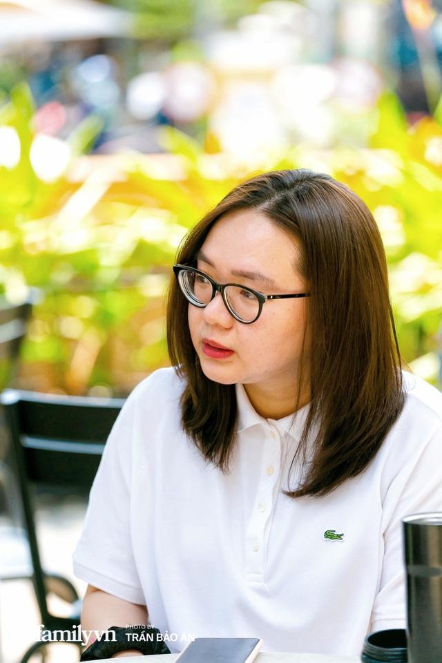Nữ CEO kiêm tác giả phim hoạt hình Việt Nam duy nhất nhận giải thưởng của Liên Hợp Quốc và thời đại mà người lớn làm Youtube để bòn rút tâm hồn trẻ nhỏ!? - Ảnh 5.