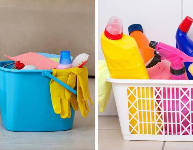 Bật mí về 10 đồ vật nhỏ nhưng giúp nhà luôn sạch sẽ không phải ai cũng biết - Ảnh 6.