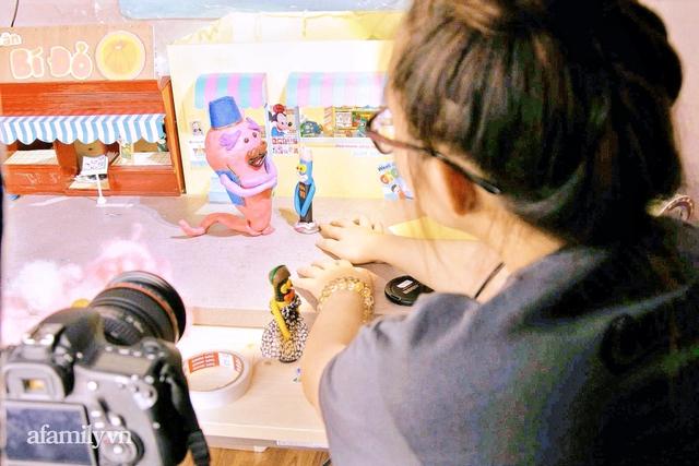 Nữ CEO kiêm tác giả phim hoạt hình Việt Nam duy nhất nhận giải thưởng của Liên Hợp Quốc và thời đại mà người lớn làm Youtube để bòn rút tâm hồn trẻ nhỏ!? - Ảnh 8.
