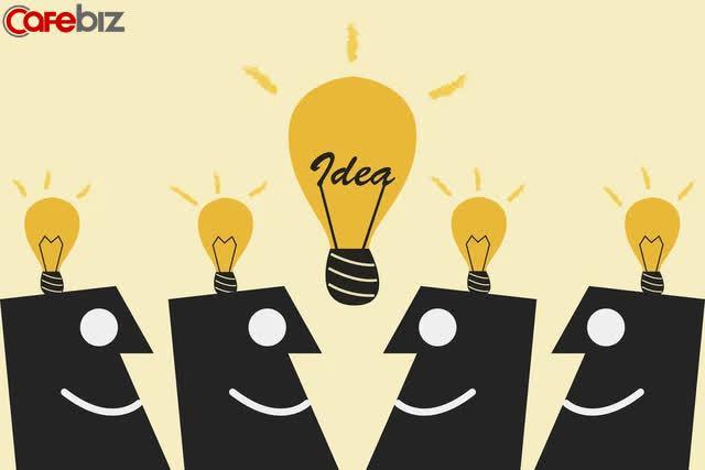 Quan niệm quan trọng hơn năng lực; phương hướng quan trọng hơn nỗ lực: 6 đạo lý của kẻ trí - Ảnh 2.