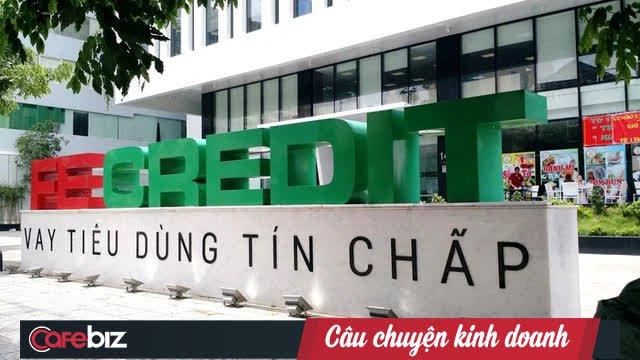 Phó Tổng giám đốc FE CREDIT: Thị trường tài chính tiêu dùng còn rất nhiều tiềm năng phát triển - Ảnh 1.