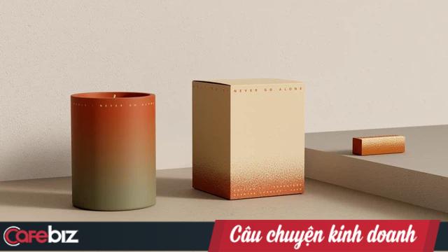 """Nga Nguyễn - chị gái """"bệnh nhân 17"""" ra mắt sản phẩm nến thơm handmade, phiên bản giới hạn, giá hơn 1,6 triệu đồng/hộp - Ảnh 1."""